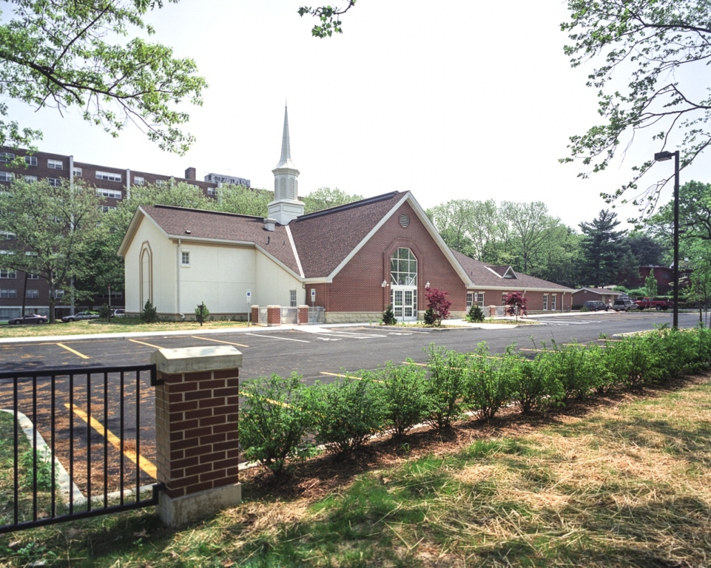 Church Of Latter Day Saints Paterson The Rinaldi Group