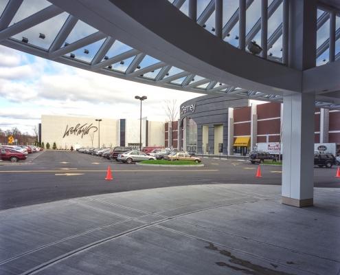 The rinaldi group retail restaurant projects for Restaurants near garden state plaza