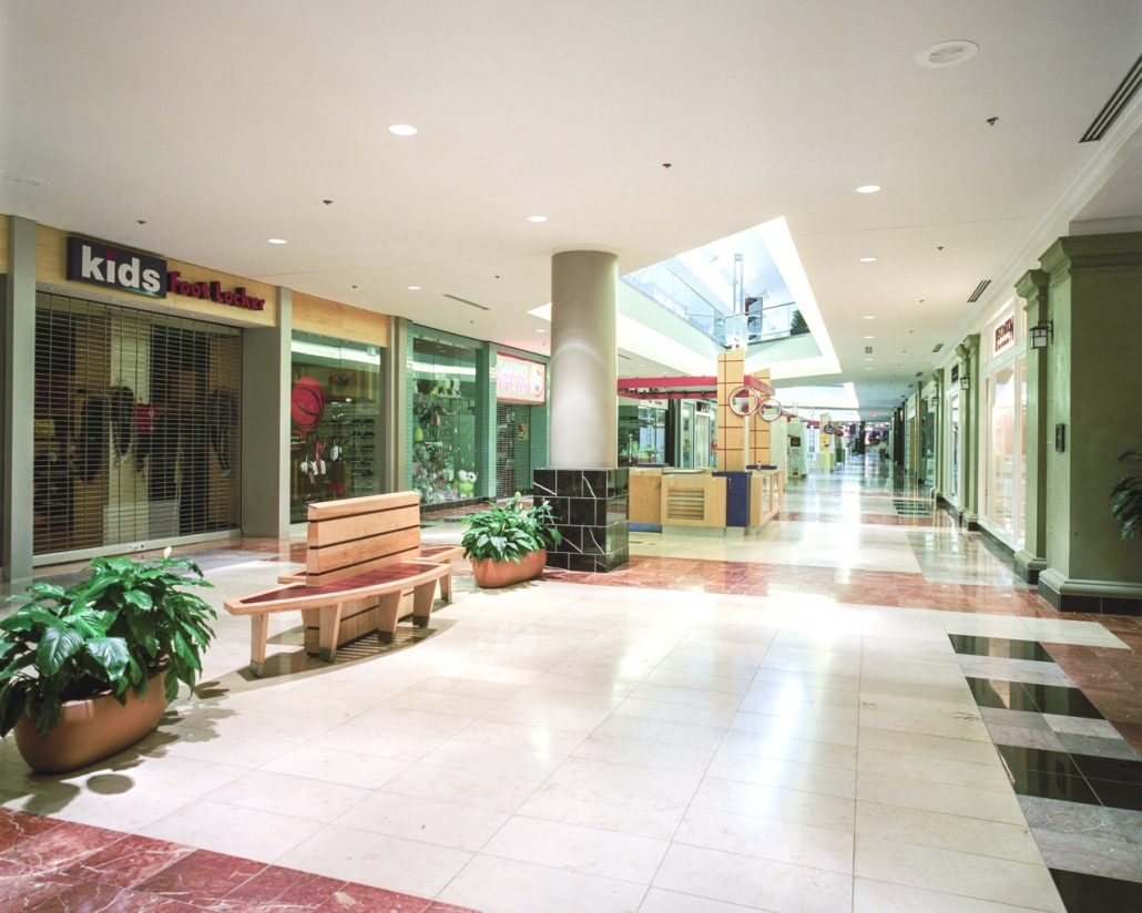 Garden State Plaza Mall The Rinaldi Group