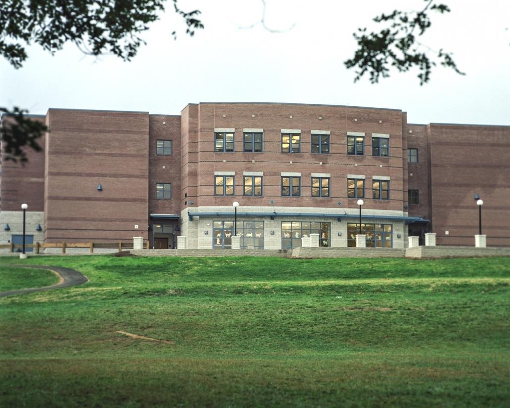 Hilltop Elementary School The Rinaldi Group