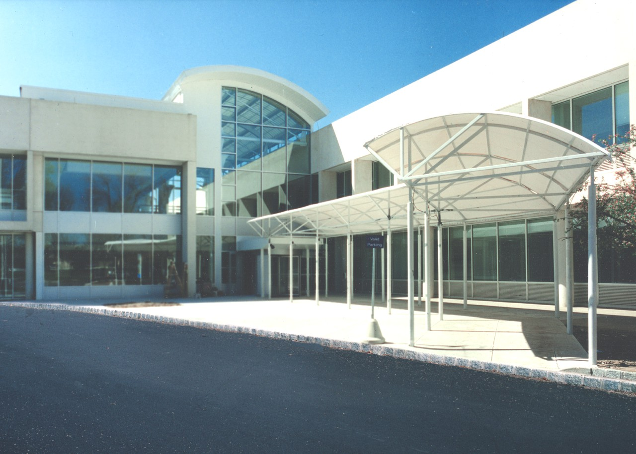 Saint Barnabas Ambulatory Care Facility The Rinaldi Group