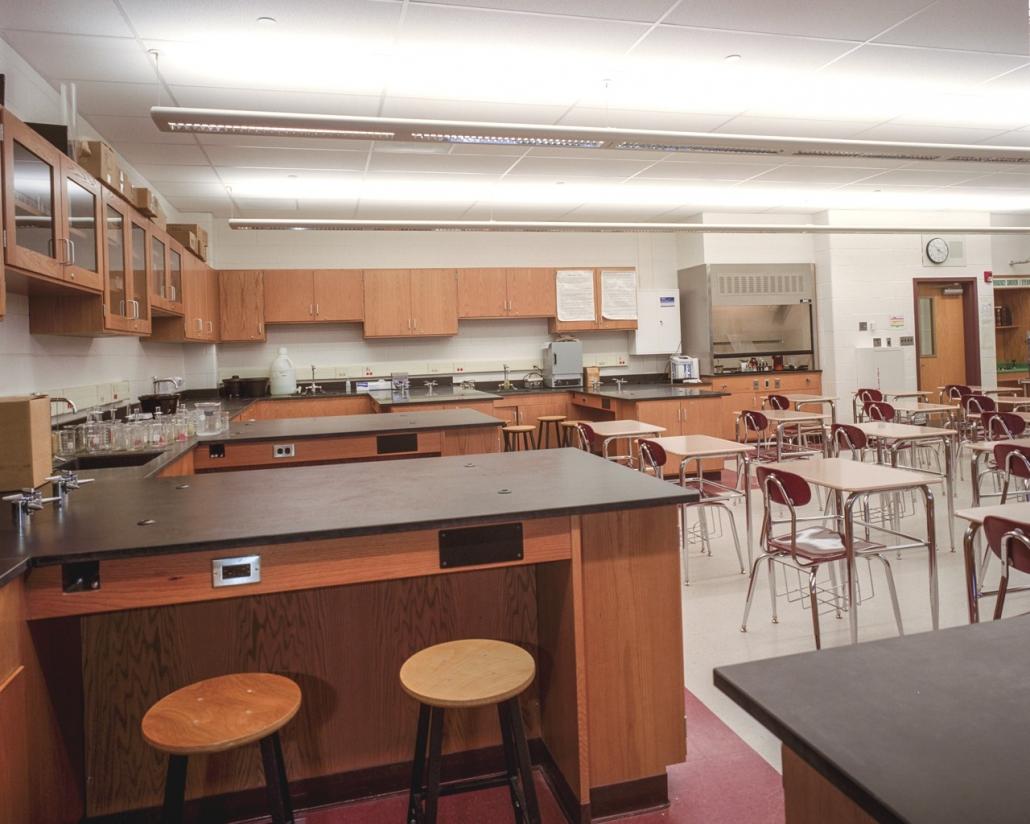 Westfield High School The Rinaldi Group