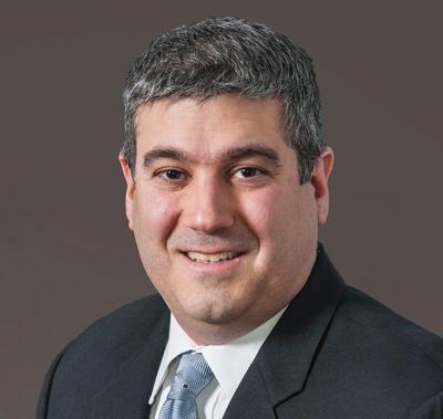 Joseph Manfredonia