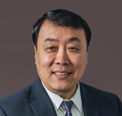 Jerry Qie