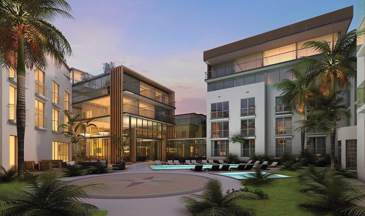 Collins Avenue Miami Beach News