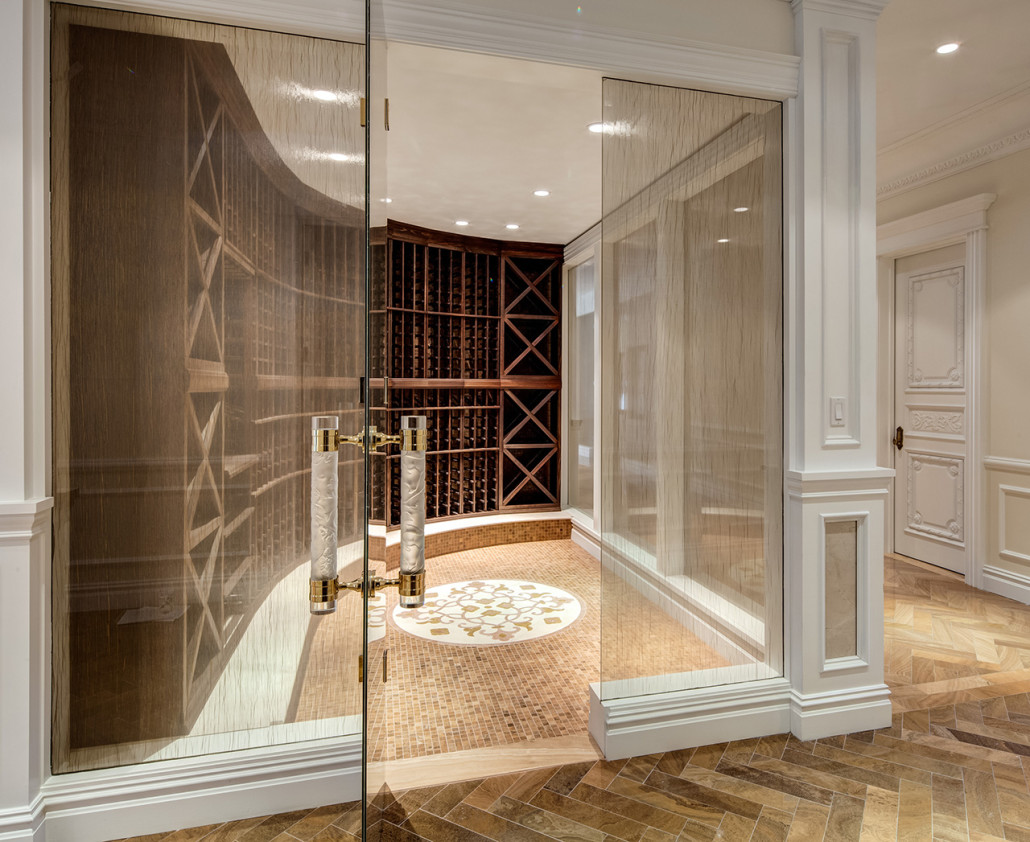The Rinaldi Group 5 Longwood Road Project