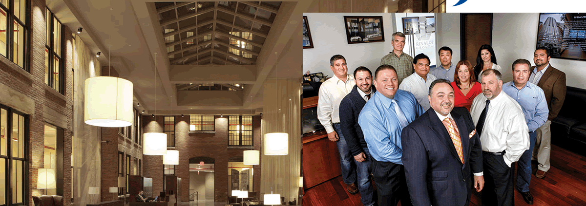 business in focus the rinaldi group stronger than ever