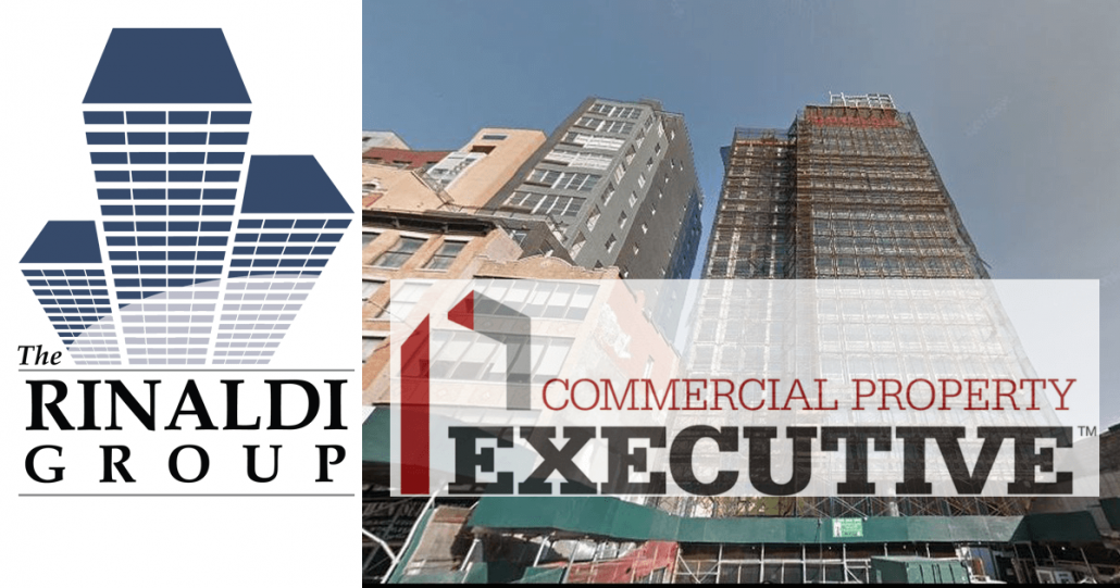 Commercial Property Executive : Commercial property executive nyc s largest modular hotel