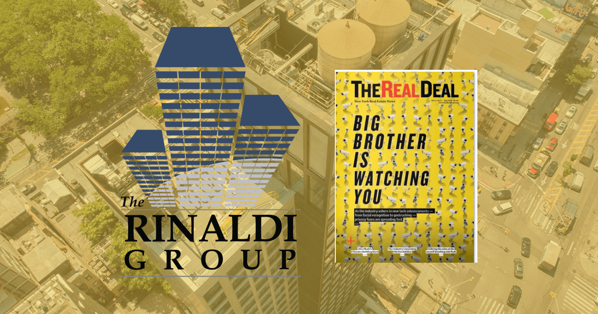 Rinaldi Group Licensed General Contractor   NY - NJ - FL - AZ
