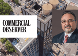 anthony rinaldi commercial observer