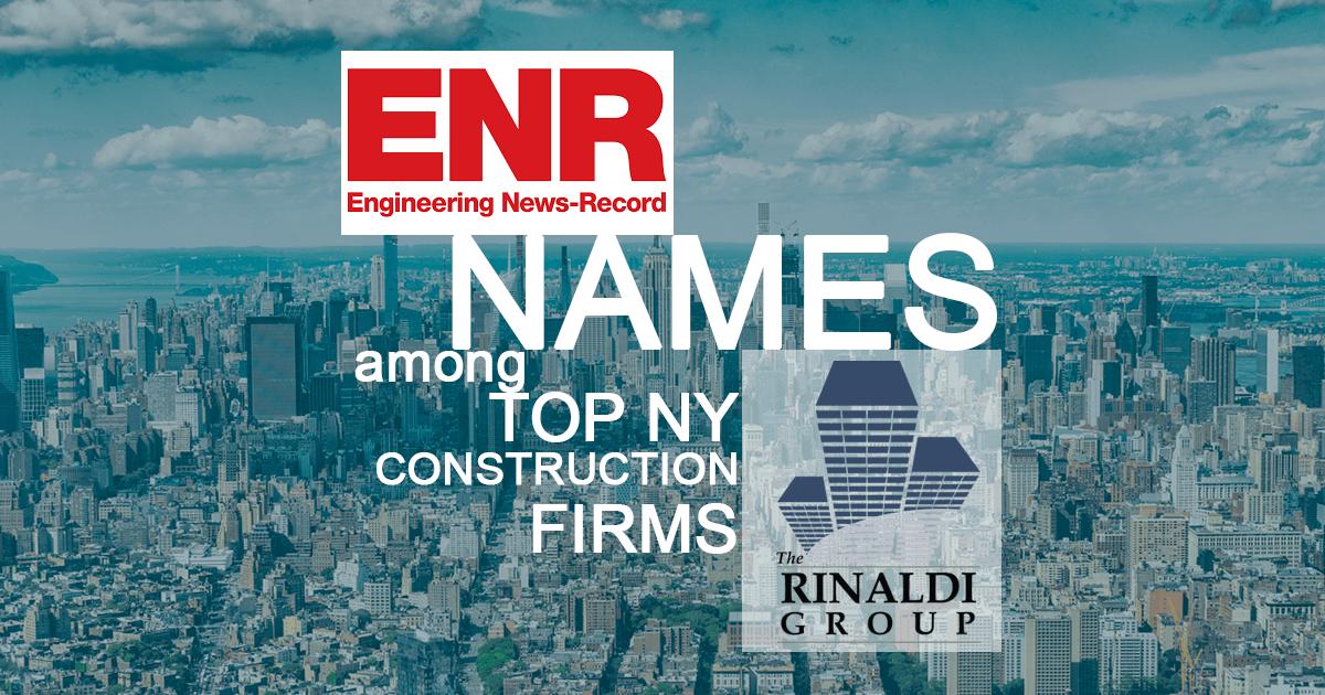 Rinaldi Group Licensed General Contractor | NY - NJ - FL - AZ