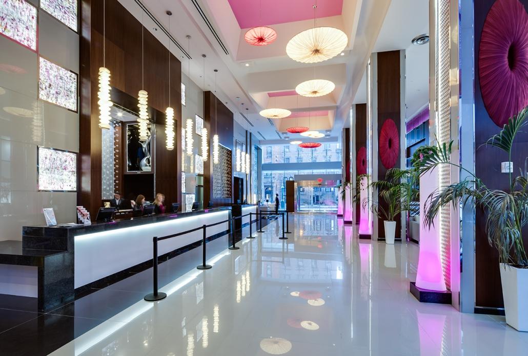 Riu Hotel - Times Square