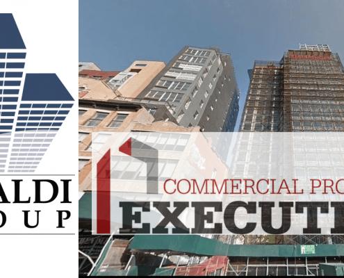 rinaldi group commercial property executive