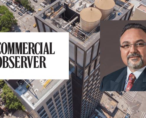 anthony rinaldi commercial observer
